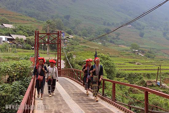 Cau Lao Chai