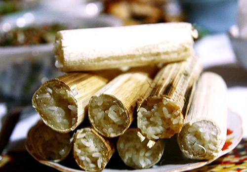 Com Lam Nuong