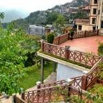 Khach San Bamboo Sapa View