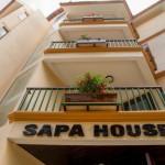 Khách sạn Sapa House
