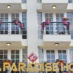 Khách sạn Sapa Paradise