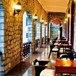 Khu vực nhà hàng & bar