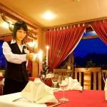 Phòng Ăn Khách Sạn Châu Long 2 Sapa