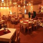 Phòng Ăn Khách Sạn Sapa View