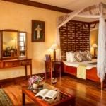 Phong Victoria Sapa Resort