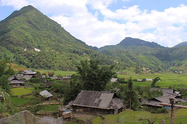 Ban Ta Phin Sapa